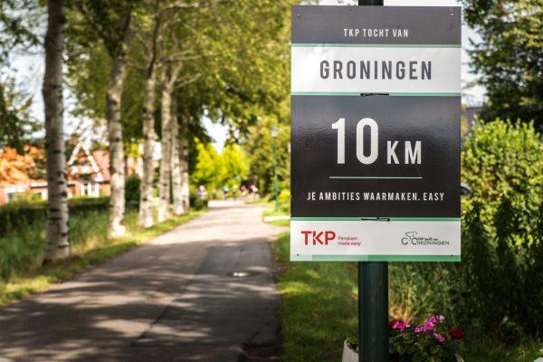 TKP Tocht van Groningen 2018