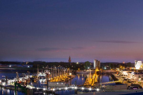 Zakelijk Portret - Haven Groningen Seaports Delfzijl
