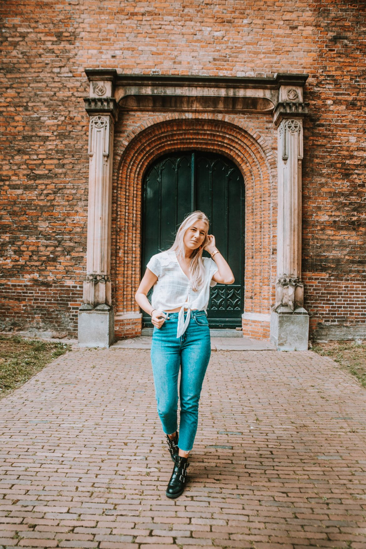 Instagram Fashion Shoot Groningen