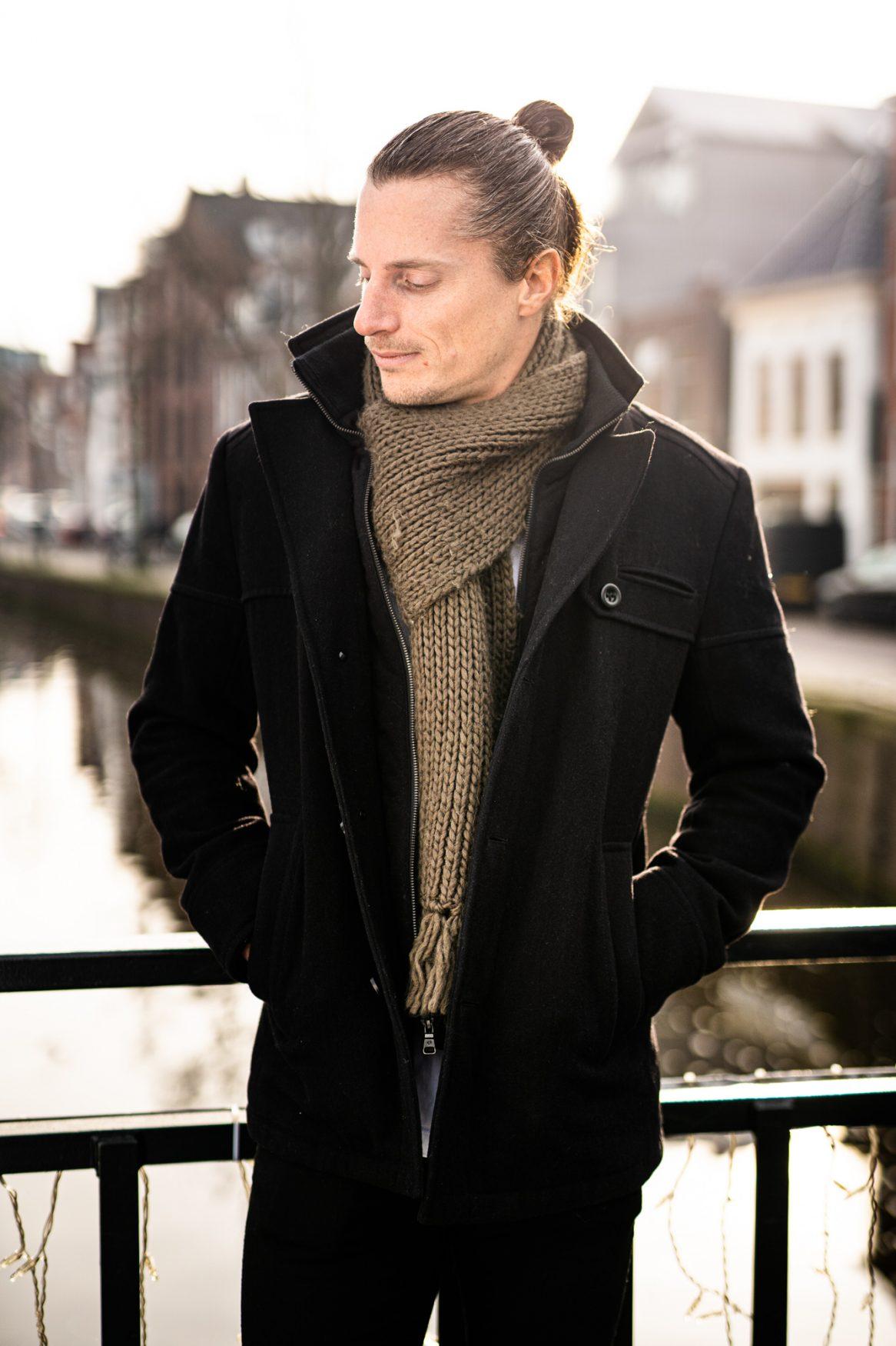 Zakelijke Portretfotografie Groningen