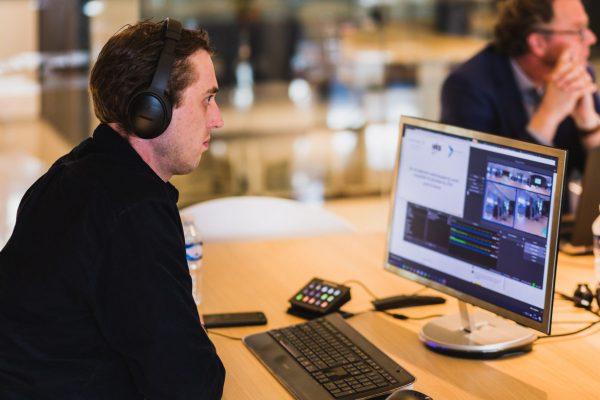 Livestream Algemene Ledenvergadering in 360 graden
