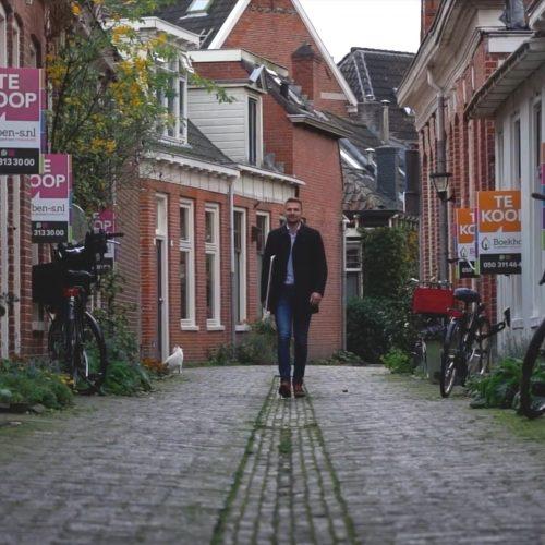 Partners in wonen vastgoed makelaars Groningen